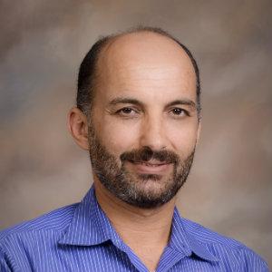 Husny Amerih, Ph.D., OTR, CKTI