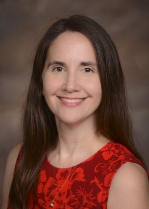 Kathleen Davis, Ph.D., RDN, CSP, LD