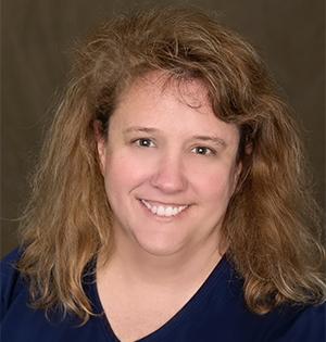 Katy Mitchell, PT, Ph.D.