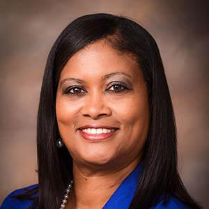 Linda Barnett, OTD, MA, OTR