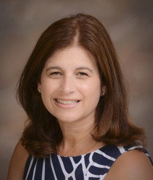 Mandy Golman, Ph.D., M.S., MCHES