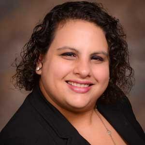 Monique J. LeMieux, Ph.D.