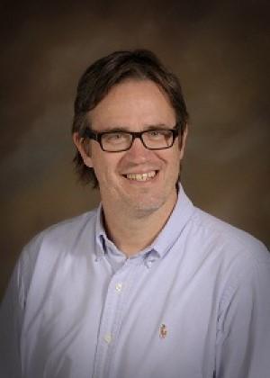 Mark Mann, Ph.D.
