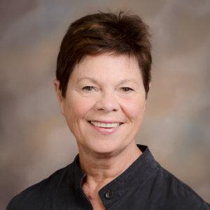 Marsha Neville, Ph.D., OT