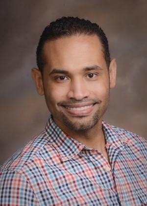Martin G. Rosario, PT, Ph.D., CSFI, ATRIC