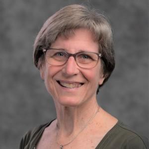 Mary Thompson, PT, Ph.D., GCS