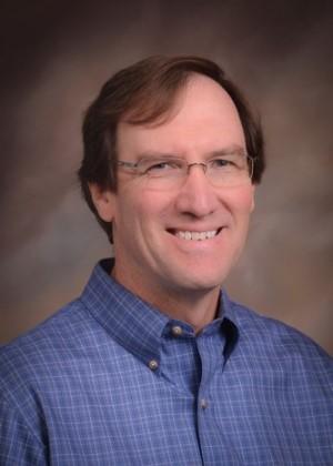 Mark Weber, PT, Ph.D., SCS,  ATC