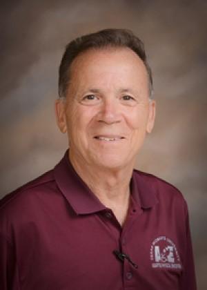 Ronald Davis, Ph.D.