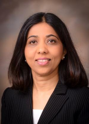 Sneha Bharadwaj, Ph.D., CCC-SLP