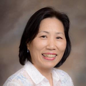 Josephine Chan, Ph.D., OTR, CHS