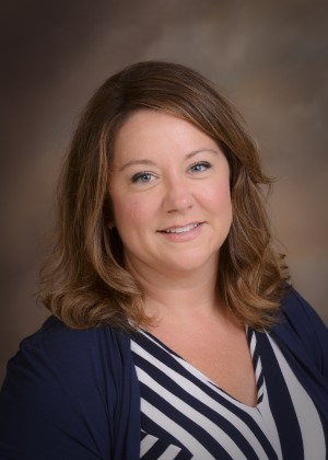 Suzanna Dillon, Ph.D.