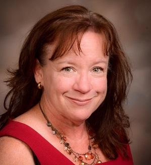 Sarah Wainscott, Ph.D., CCC-A, CED