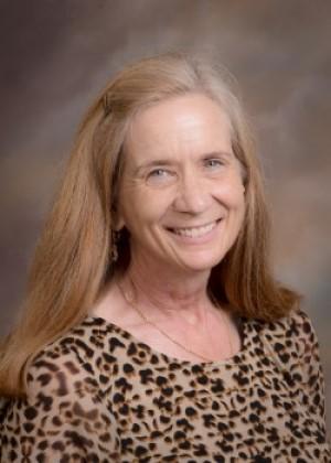 Tina Fletcher, Ed.D., M.F.A., O.T.R.