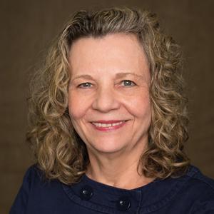 Theresa Marie Smith, Ph.D., OTR, CLVT