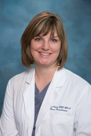 Tania Celia, Ph.D., RN, CNE, NP-C