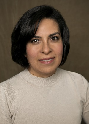 Angeles Nava, Ph.D., RN
