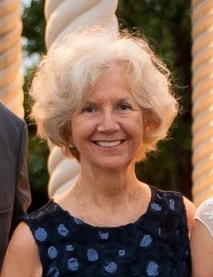 Colleen Halverson, Ph.D., RN