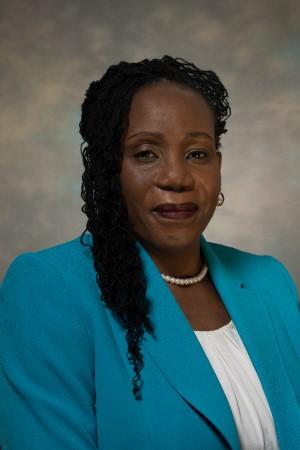 Catherine Mbango, Ph.D., M.B.A. RN, NE-BC, OCN
