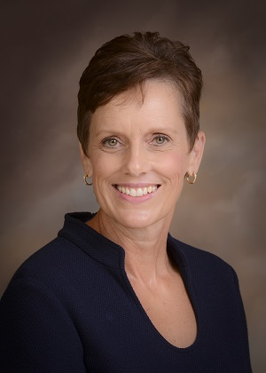 Donna Scott Tilley, Ph.D., RN, CNE