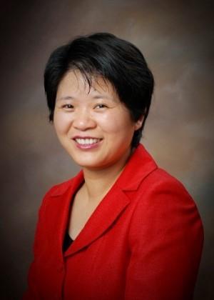 Fuqin Liu, Ph.D., RN