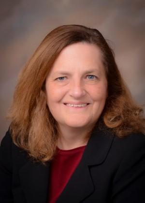 Linda Merritt, Ph.D., RNC-NIC, CNE