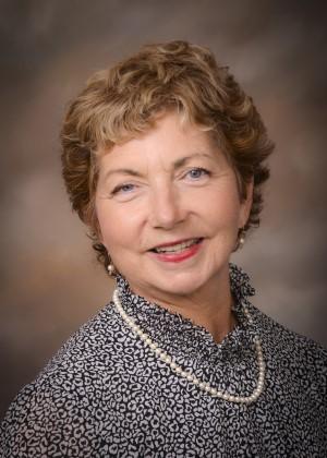 Linda, Roussel, Ph.D., RN, NEA-BC, CNL, FAAN