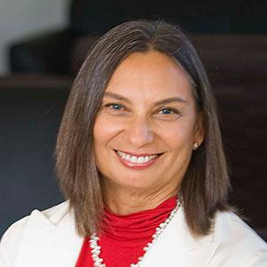 Nina M. Fredland, Ph.D., RN, APRN-CNP