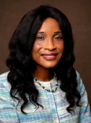 Ngozi D. Mbue, Ph.D., APRN, ANP-C