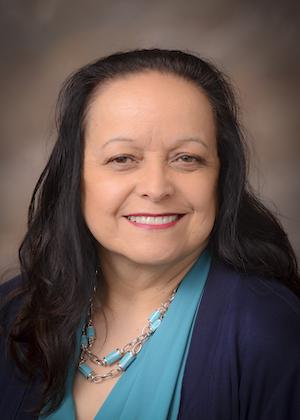 Pam Joplin-Gonzales, Ph.D., MSN, RN