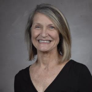 Peggy Landrum, Ph.D., RN