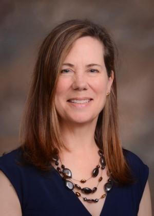 Rebecca Boruff, MS, RN