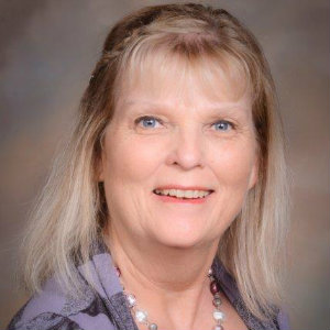 Becky Keele, Ph.D., PHCNS-BC
