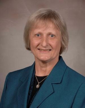 Sandra K. Cesario, Ph.D., MS, RNC, FAAN
