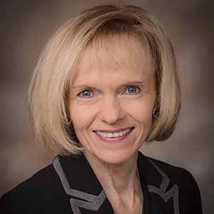 Shelley Hawkins, Ph.D., RN, FNP-BC, GNP, FAANP