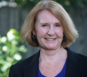 Wyona Freysteinson, Ph.D.