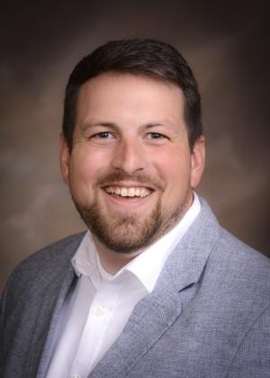 Adam C. Jones, Ph.D.