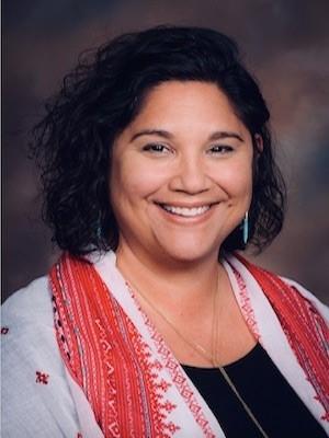 Aimée Myers, Ph.D.