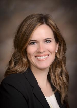 Rebecca Lucero Jones, Ph.D.