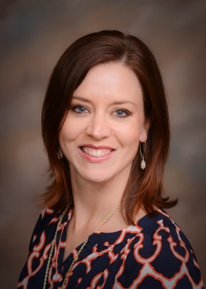 Amanda R. Hurlbut, Ph.D.