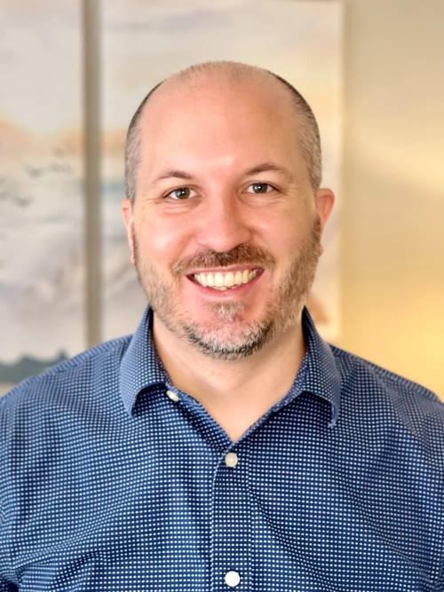 Aaron Norton, Ph.D., LMFT