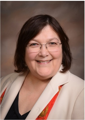 Carol Perryman, Ph.D.