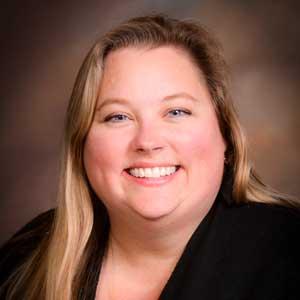 Elizabeth M. McCarroll, Ph.D., CCLS