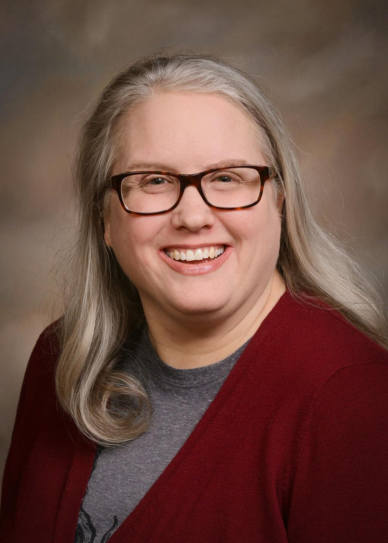 Heather E. Davis, M.S.
