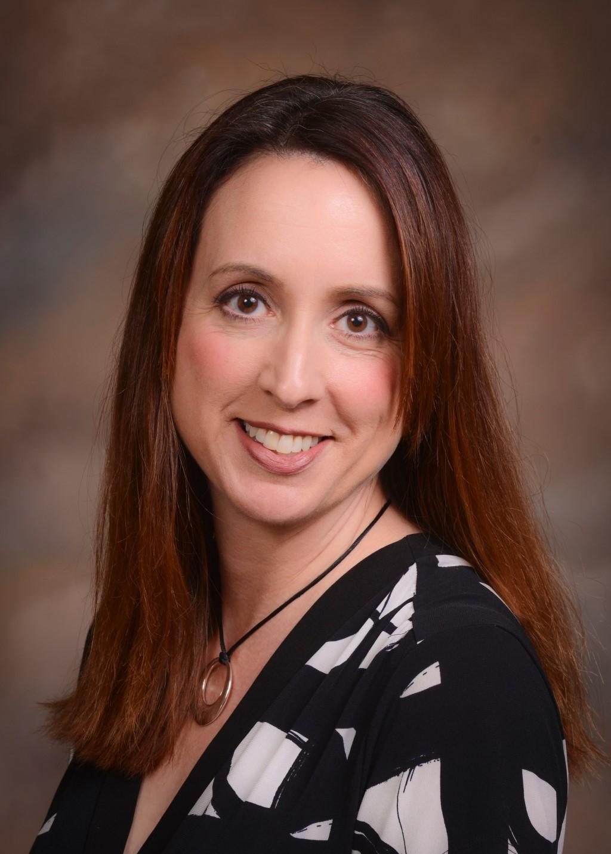 Jennifer Moore, Ph.D.