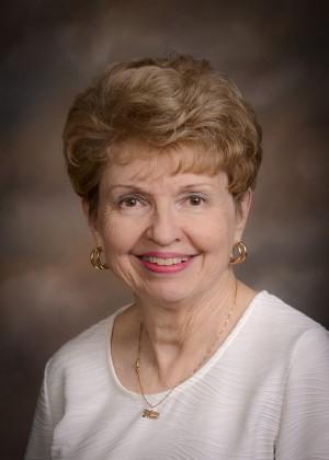 Linda J. Brock, Ph.D., LMFT-Supervisor