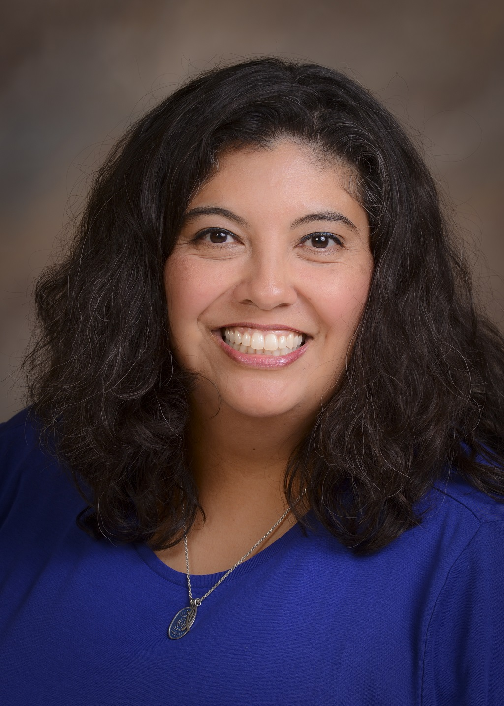 Laura Trujillo-Jenks, Ph.D., FHEA