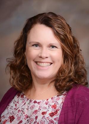 Peggy Lisenbee, Ph.D.