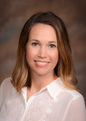 Randa G. Keeley, Ph.D.