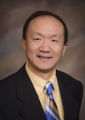 Shann Hwa Hwang Ph.D., CFLE