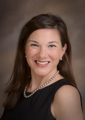 Sarah K. McMahan, Ph.D.